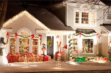 christmas light display directors choose whole house fm transmitter 30 - How To Set Christmas Lights To Music