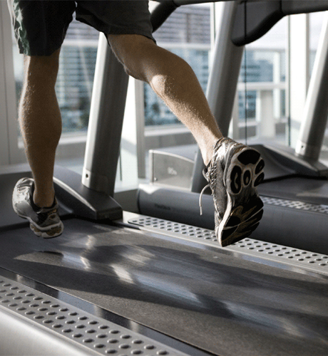 Tv Fm Transmitters In Gyms And Fitness Centers For